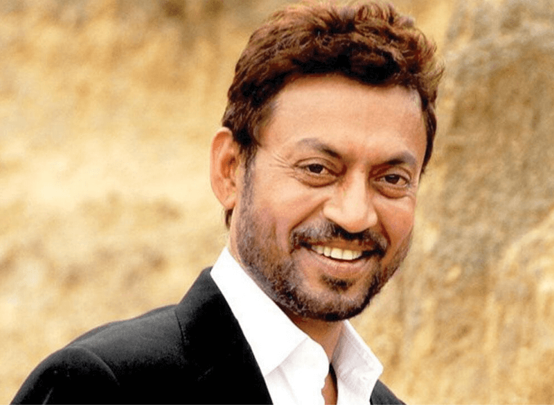 Famous Actor Irfan Khan Dies at 53