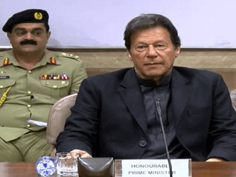 PM directs to ban on export edibles