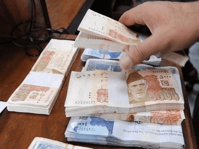 Federal Govt announced to release salaries on 21st May