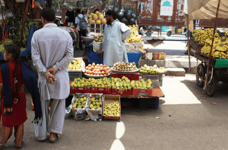 Prices control in Ramzan go out of hand