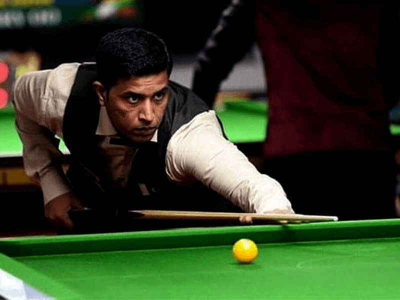 Snooker champion appeals to grant cash rewards