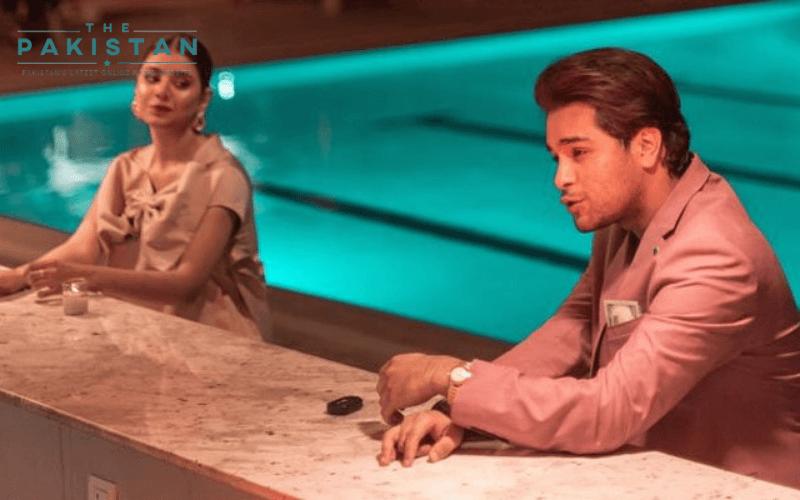 Asim Azhar releases teaser for new song