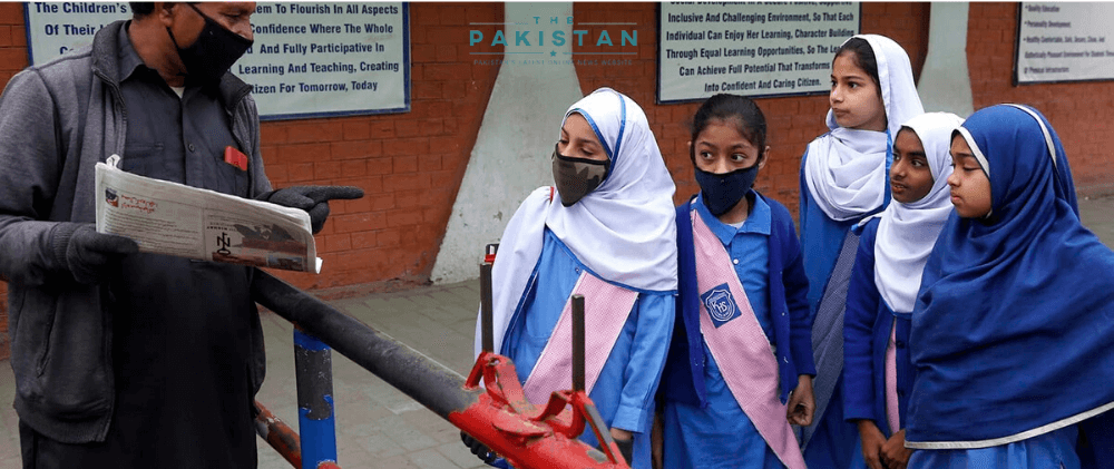 Govt Considering reopening of schools under Strict SOPs