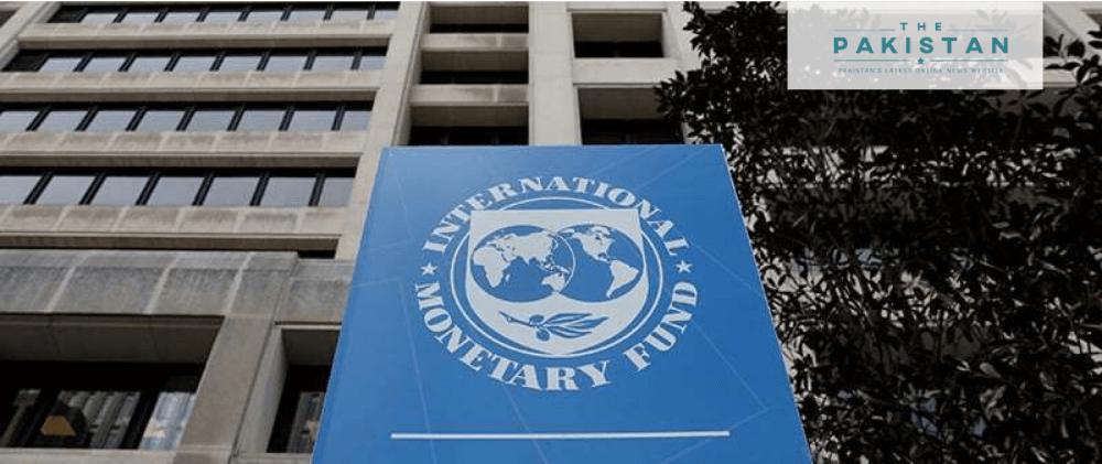 IMF lowers economic growth forecast for pakistan