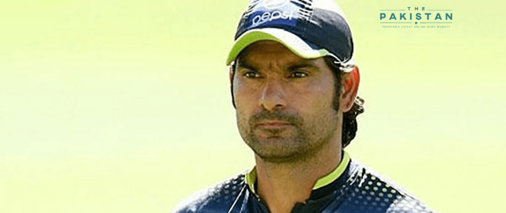 Bowler Mohammad Irfan rejects rumours of his death
