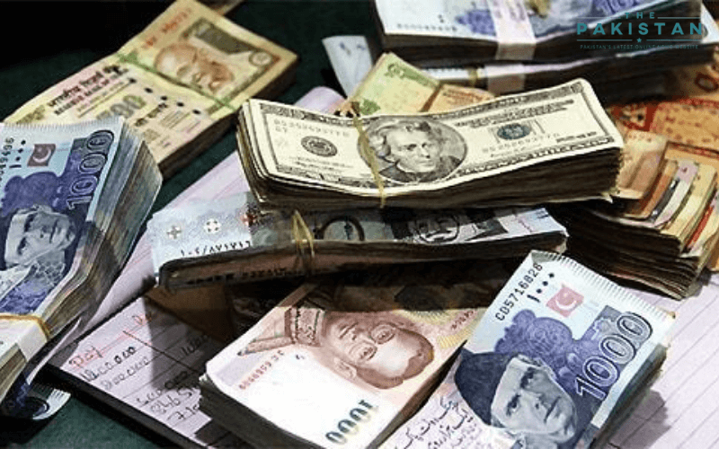 Pakistan borrows another $1.3bn from China