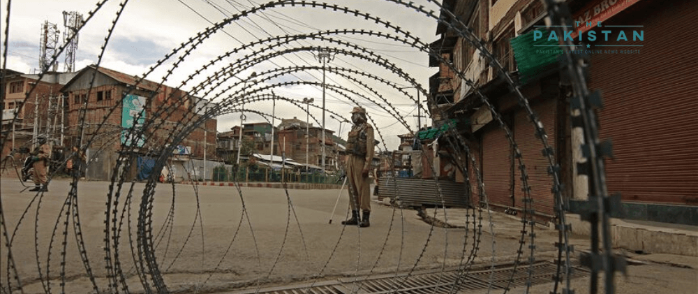 Pakistan calls on OIC to resolve Kashmir issue