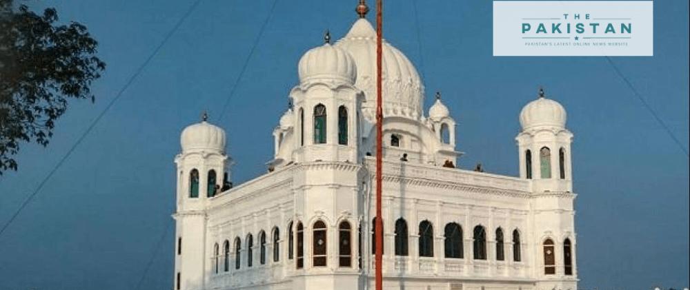 Pakistan ready to reopen Kartapur Corridor on Monday