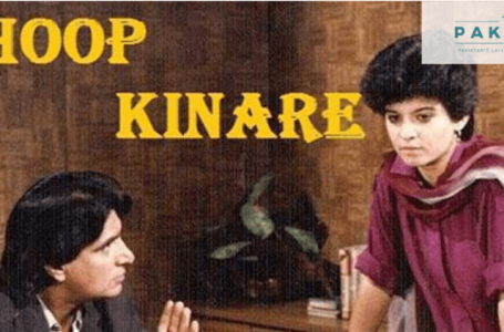 Pakistani drama Dhoop Kinarey to be dubbed for Arab audiences