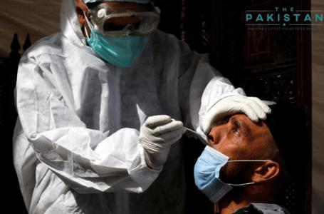 Pakistan's Covid-19 cases cross 200,000 mark