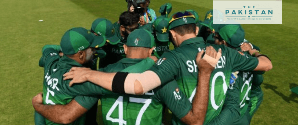 Seven more Pakistan's cricket player test positive for Covid-19 ahead of England tour