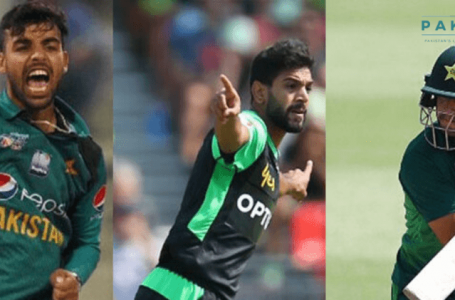 Pakistan's cricket players test positive for Covid-19