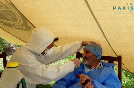 103-year-old man becomes oldest Covid-19 survivor