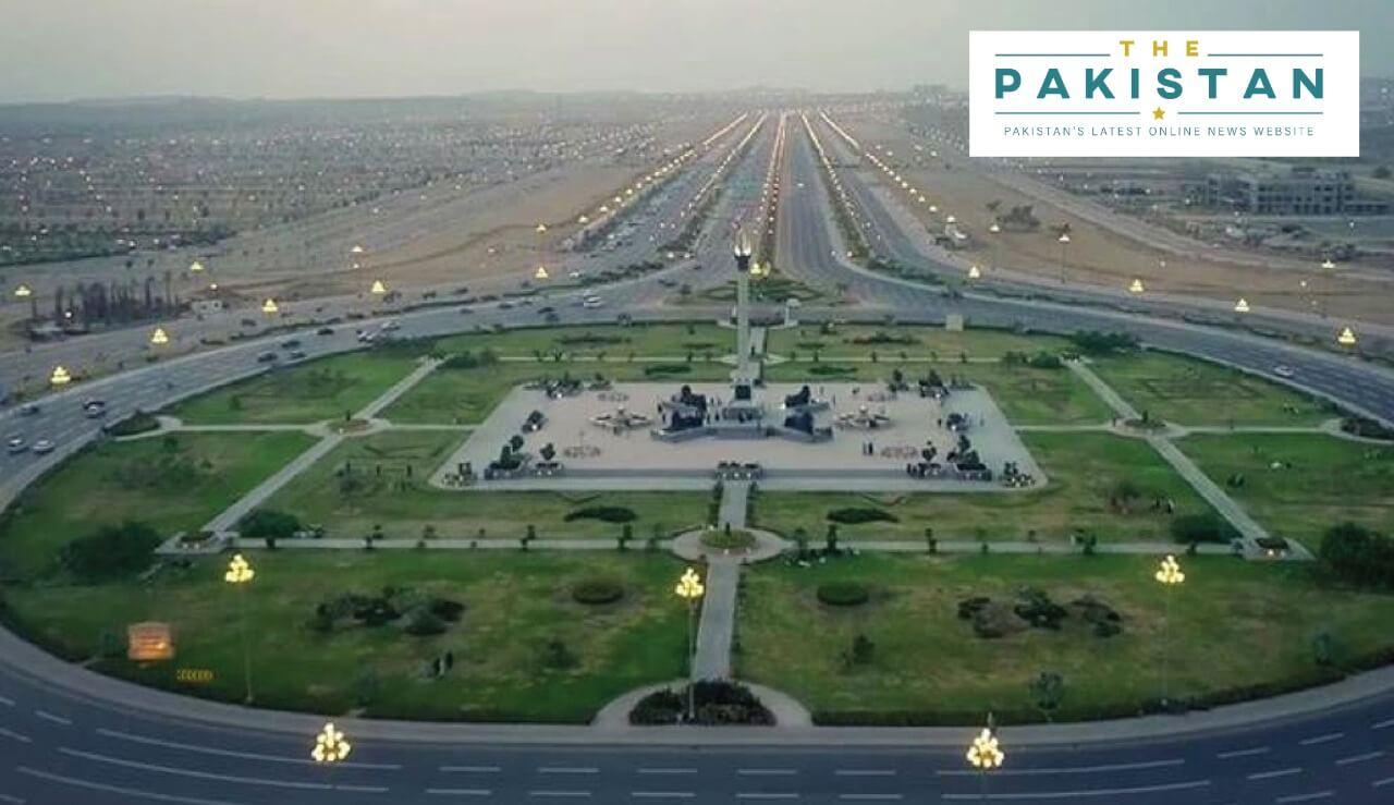 All construction in Bahria Town, Karachi illegal