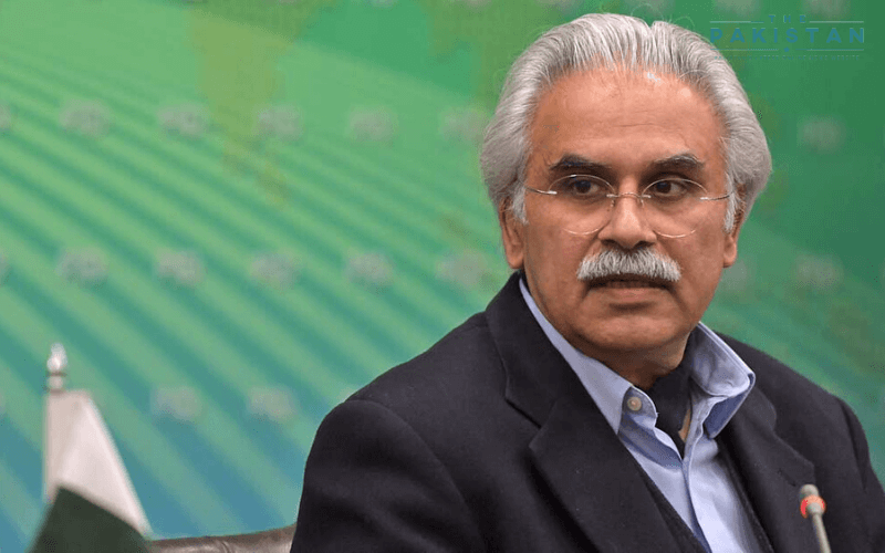 Assistant to PM on Health Dr. Mirza tests positive for Covid-19