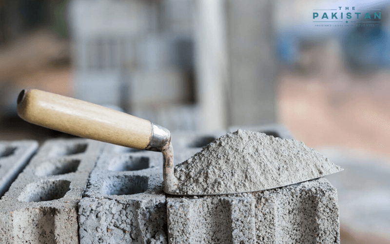 Cement sales pick up as construction sector revives activities
