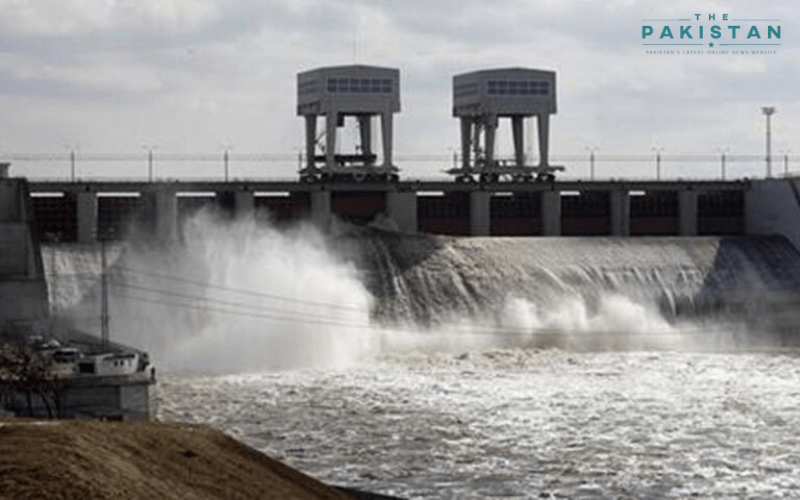 China, Pak $1.5bn hydropower project agreement signed.