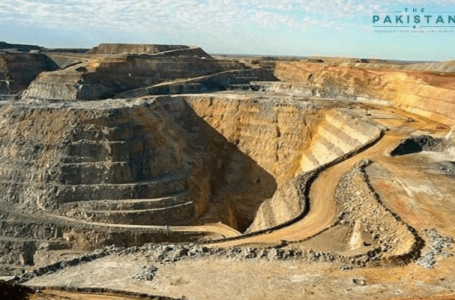 Chinese firm to Explore Saindak for gold, copper and silver reserves