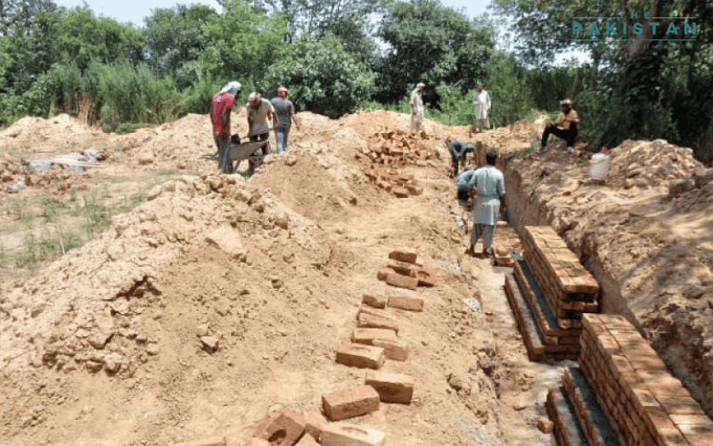 Court disposes of a petition against the Islamabad temple construction