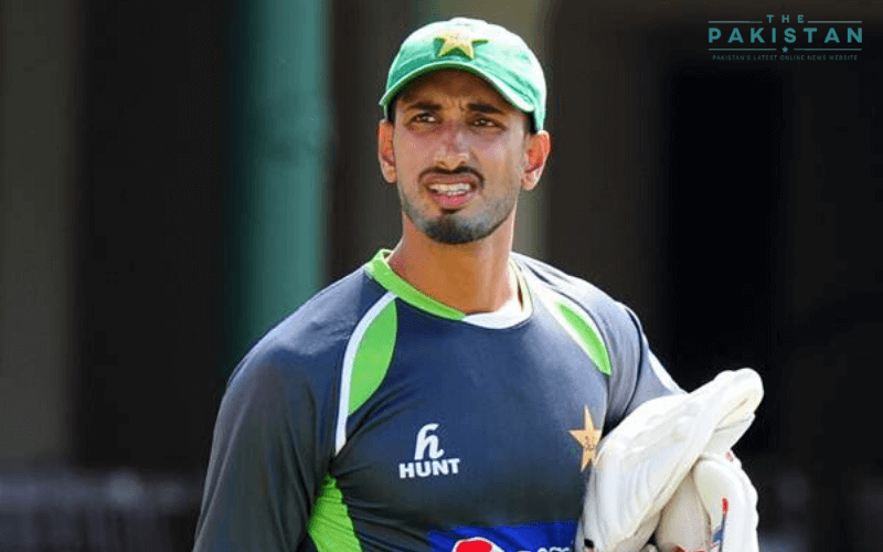 England's defeat to WI doesn't make us favorite: Shan Masood