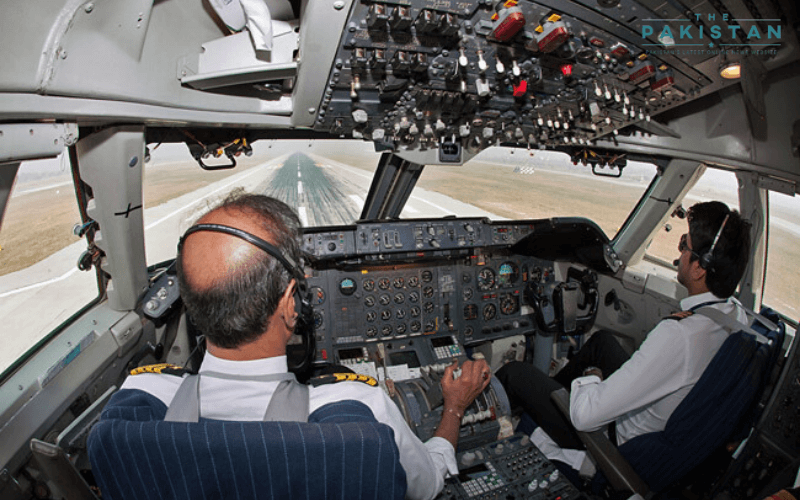 Every pilot's license is valid: CAA