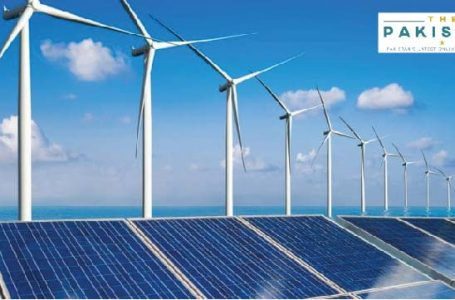 Financing limit for solar, wind projects doubled