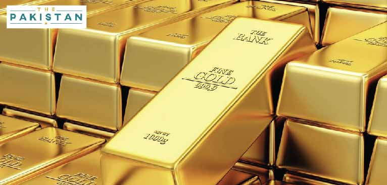 Gold prices rise to historic highs