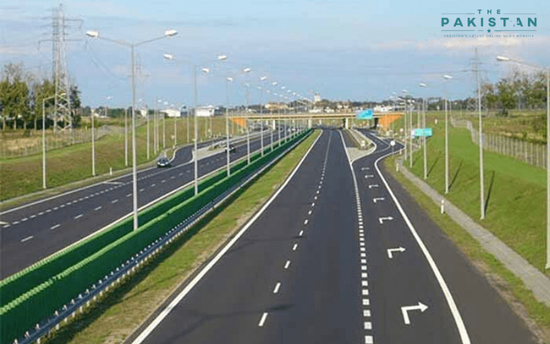 Govt approves four major road projects