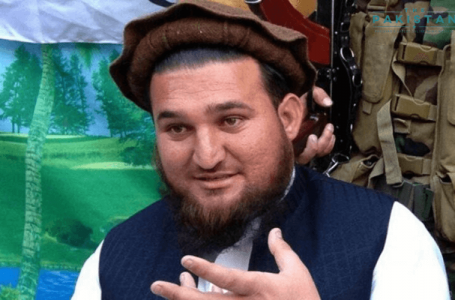 Govt asked to share whereabouts of terrorist Ehsanullah Ehsan