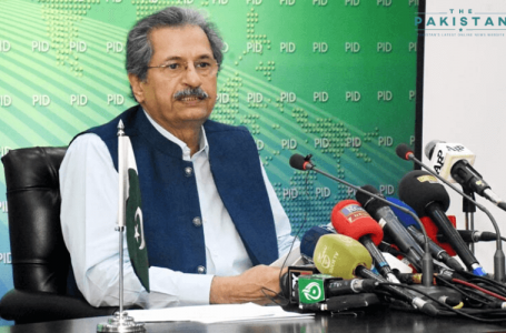 Govt to reopen education institutions from Sept 15