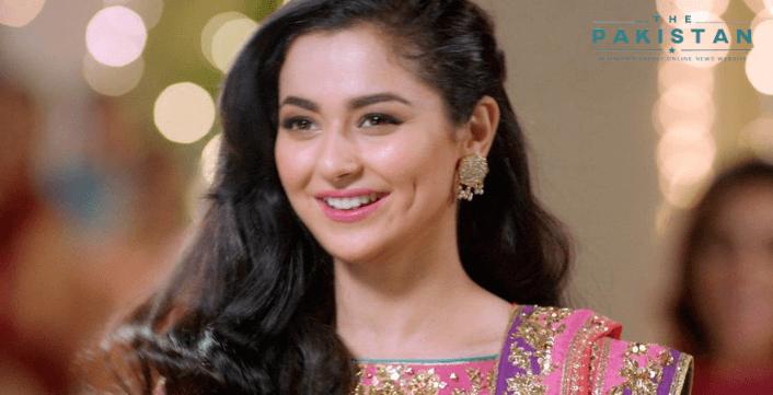 Hania Amir hits back at trolls
