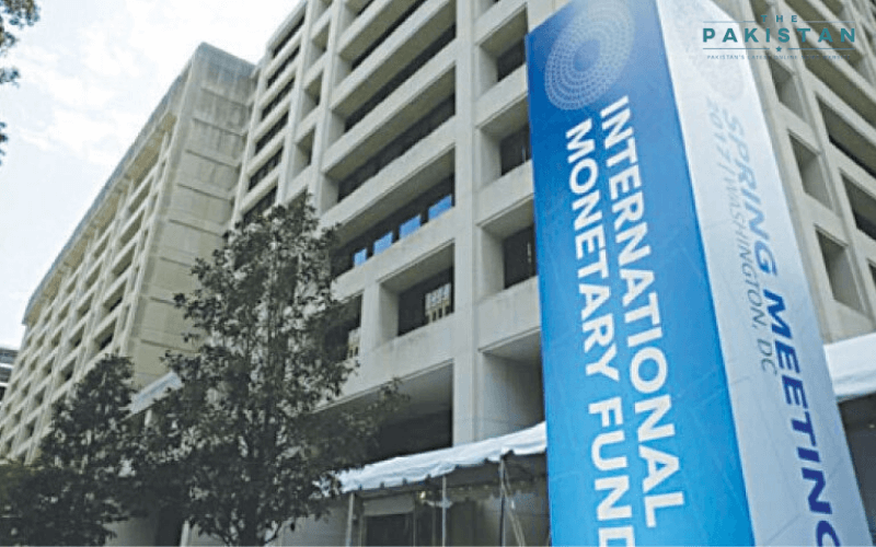 IMF predicts Pakistan's economy to recover in FY21