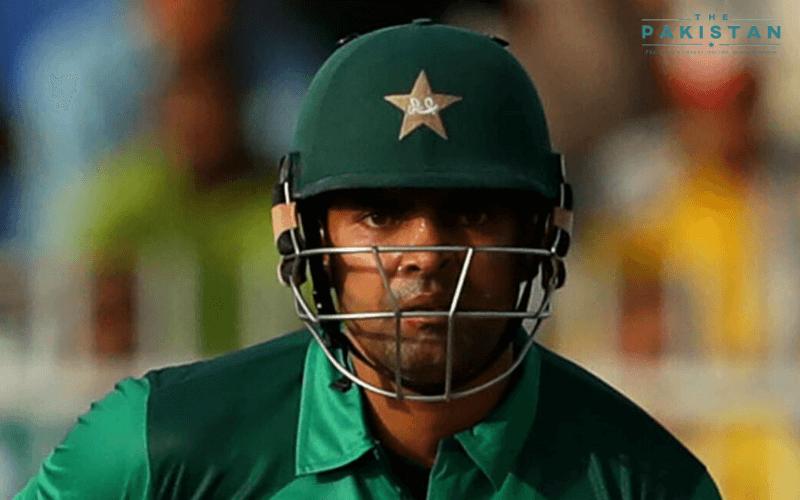 Judge to hear appeal against three-year ban on Umar Akmal