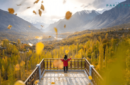 Locals demand reopening of Gilgit tourism sites