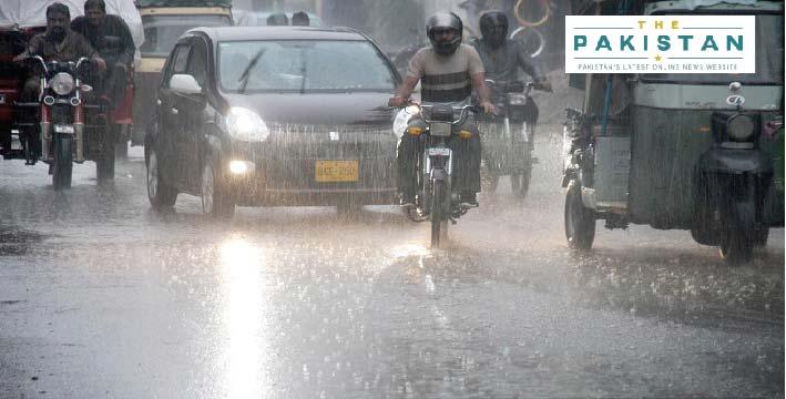 Met predicts rains in Karachi later this week