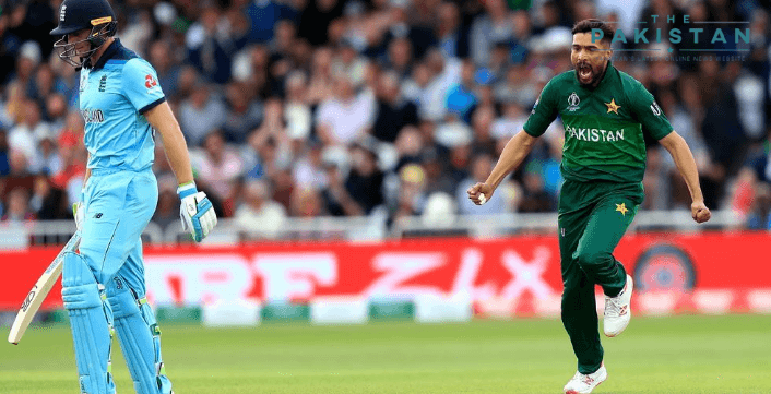 Mohammad Amir departs for England