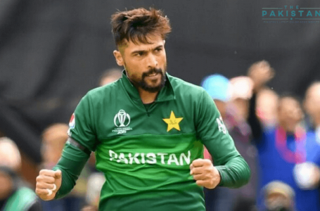 Mohd Aamir available to join squad in England