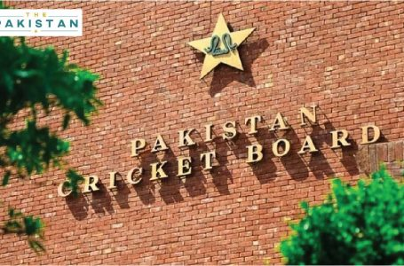 PCB announces squad for test series