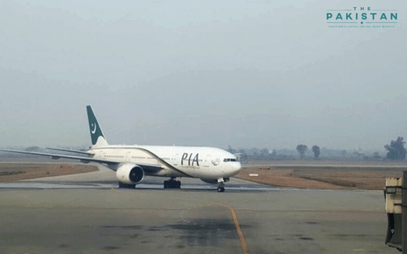 PIA to resume regular flights to UAE from today