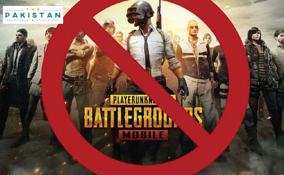 PUBG ban to remain in Place, says PTA