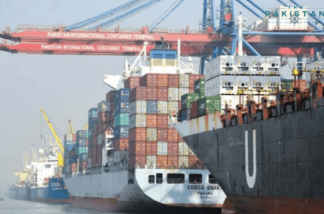 Pakistan's exports fall 6.8pc YoY in June 2020