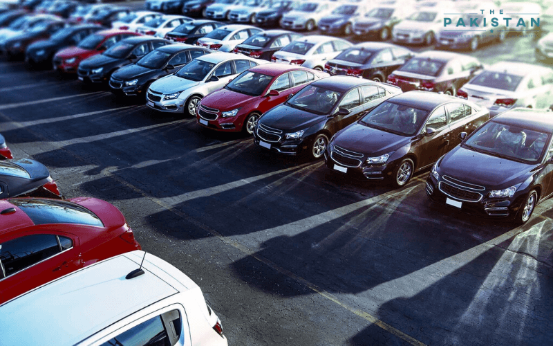 Pakistan Auto sales recovered in June 2020