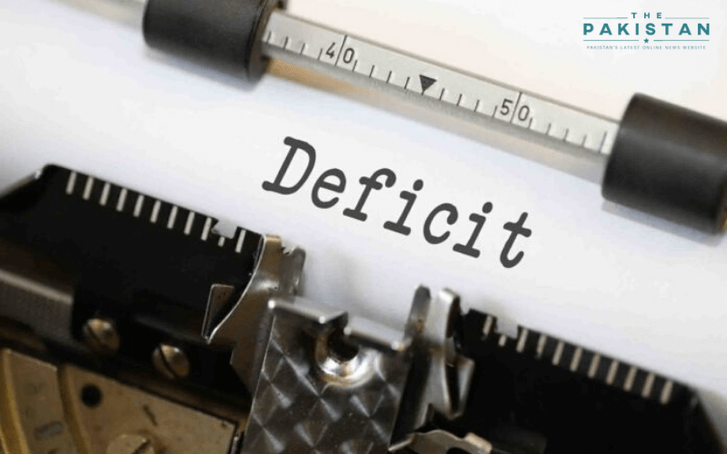 Pakistan's current account deficit shrinks by 78%