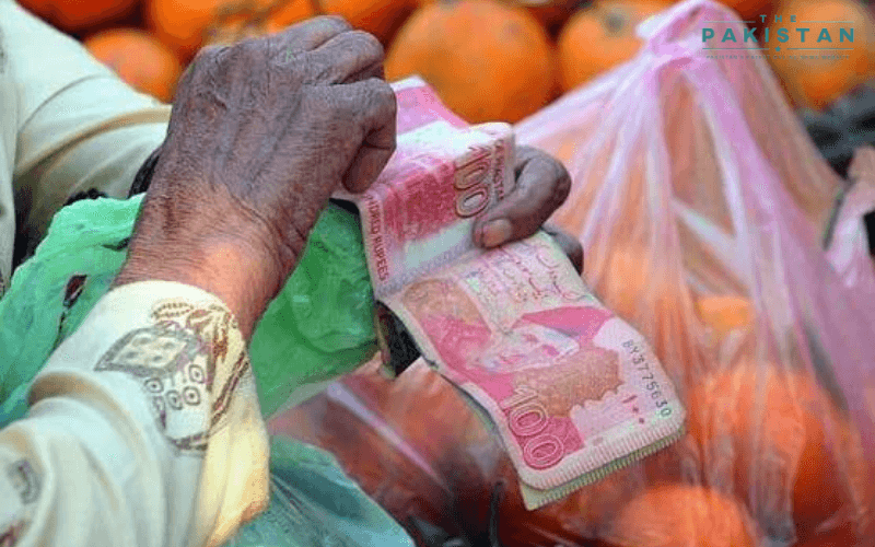 Pakistan's inflation rate at 8.59 percent in June 2020