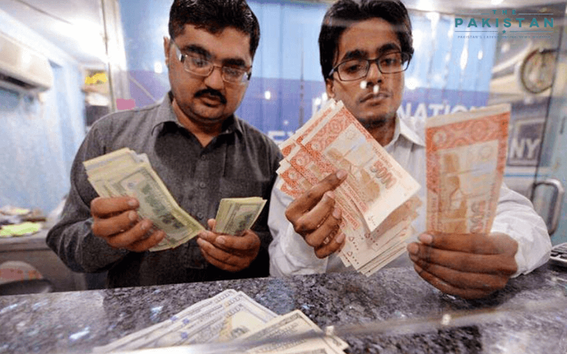 Rupee Continues to Fall Against the Dollar