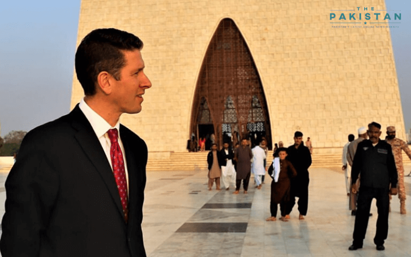 Security situation in Pakistan has improved a lot: Foreign investors