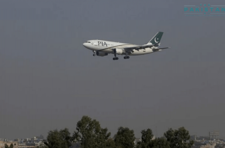US bans PIA flights into the country