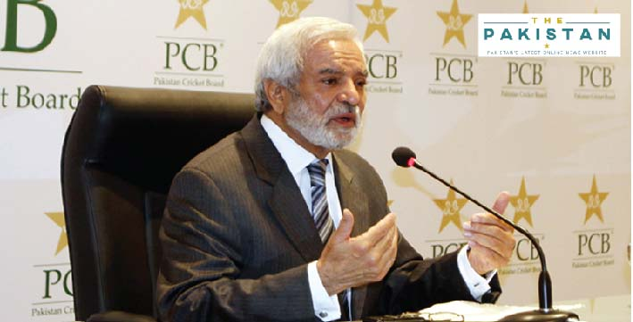 Working to revamp domestic cricket, says PCB's Ehsan Mani
