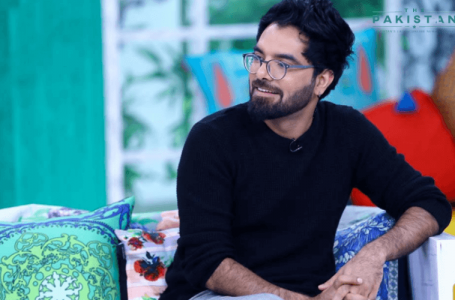 Yasir says Local Artists should be Prioritised over Foreign ones