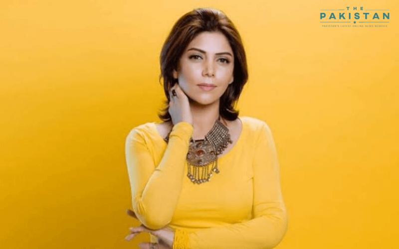 YouTube takes down Hadiqa Kiani's song on Kashmir